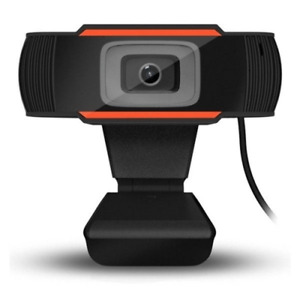 HD USB Web Camera Webcam Video Recording with Microphone For PC Laptop Desktop
