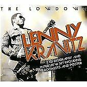 The Lowdown, Lenny Kravitz, Audio CD, New, FREE & FAST Delivery