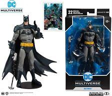 "DC Multiverse Batman Rebirth Action Comics 1000 7"" Action Figure - McFarlane"