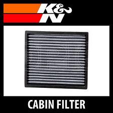 Cabine lavable K&N Filtre à air vf2000