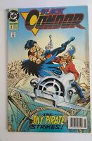 """DC Comics Black Condor #2 """"The High And The Mighty"""" Jul. 1992, Action Adventure"""