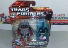 Transformers Power Core Combiners Darkstream w/ Razorbeam New In Box MISB