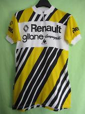 Maillot Cycliste Renault Elf Tour de France 1978 vintage Cycles 70'S jersey - 5