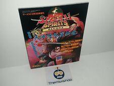 48-01 SNK NEO GEO NEOGEO MAGAZINE GAMEST VOL 133 SAMURAI SPIRITS 130 PAGES
