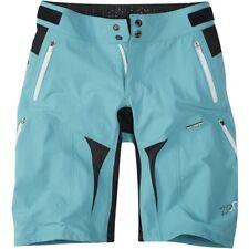 Blue Women's Cycling Shorts
