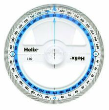 Helix 10cm/360 Degree Angle Measure L10010