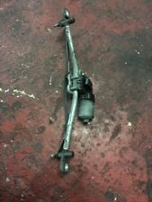 FORD MONDEO MK3 00-07 FRONT WINDSCREEN WIPER MOTOR AND LINKAGE