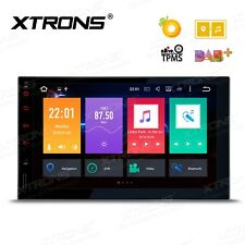 "AUTORADIO 6.95"" Android 7.1 Quad Core 2gb 16GB Universale 2 Din Wifi SD NISSAN"
