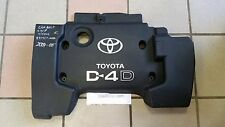 TOYOTA AVENSIS II T25 2.0 D4D 2003-2008 TOP ENGINE COVER