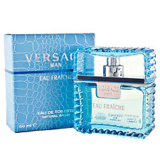 VERSACE MAN EAU FRAICHE de VERSACE - Colonia / Perfume 50 mL - Uomo - Fraîche