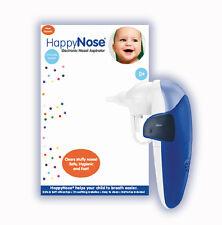 Aspirador Nasal Musical Nuevo happynose (pilas incluidas)