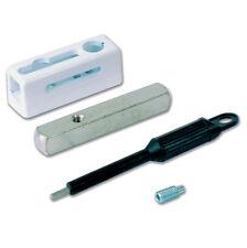 Ingersoll Cerradura de Ventana para Metal crittall Windows CM67K Blanco 1 Lock & 1 clave