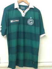 Goiás Esporte Club Soccer Jersey Football Shirt Brazil 10 Lotto XL NWT New