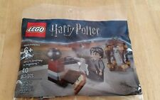 LEGO 30407 Harry Potter Harry's Journey to Hogwarts Polybag Brand New