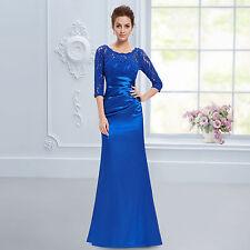 Unbranded 3/4 Sleeve & Formal Dresses for Bridesmaids