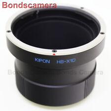 Kipon Hasselblad V CF Lens To Hasselblad X1D mount medium format camera adapter