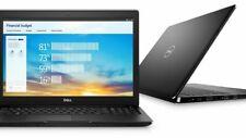 """Dell Latitude 3500 15.6"""" FHD Core i3-8145U 8GB 256GB PCIe SSD Cam Win10 Pro Wrty"""