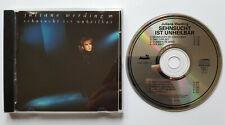 ⭐⭐⭐⭐ Sehnsucht ist unheilbar ⭐⭐⭐ 9 Track CD 1986  ⭐⭐⭐ Juliane Werding ⭐⭐⭐⭐