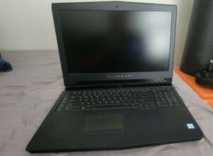 Alienware 17 R5 Laptop with GTX1070, 8th Gen Core i7-8750H, 32GB RAM