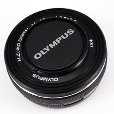 Without Box / Olympus M.Zuiko Digital ED 14-42mm F3.5-5.6 EZ Lens / Black