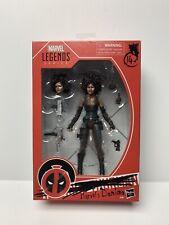 Marvel Legends Deadpool 2 Domino Action Figure