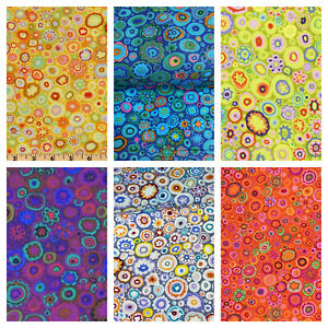 Kaffe fassett collective PAPERWEIGHT 100% cotton quilting & patchwork fabric