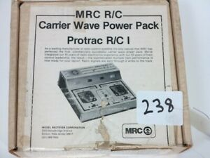 MRC Protrac R/C1 Carrier Wave Power Pack