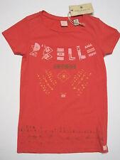 Scotch R Belle Mädchen  T-Shirt   Gr.  128  7-8 J.     NEU -  50 %