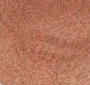 100 % Pure & Natural Light Red ORGANIC Sandalwood Powder / Lal Chandan A GRADE