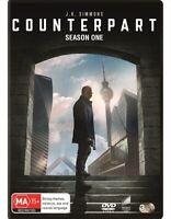 Counterpart - Season 1 : NEW DVD