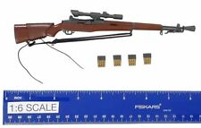 Jack Korean War M1 Garand Rifle w/ Accessories - 1:6 Scale Dragon Action Figures