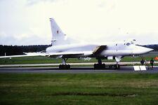 4/408-2 Tupolev TU-22 Russian Air Force  Kodachrome Slide