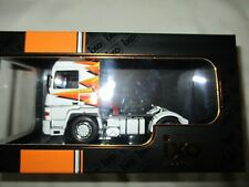 Renault R370 Turbo 1987 Camion Trattore 1/43 Ixo