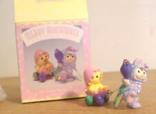 ~Easter Parade~Hallmark Merry Miniatures~