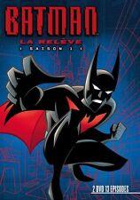 BATMAN BEYOND : SEASON 1 animated -  DVD - PAL Region 2 - New
