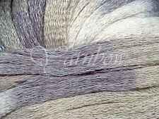 Katia ::Bossa Nova #71:: cotton ruffle scarf yarn Gris 25% OFF!
