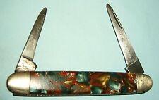 Vintage Syracuse Knife