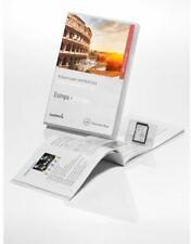 Garmin ® Map Pilot Navi Start SD Card NTG5 2014 orig Mercedes A B CLA CLS E M GL
