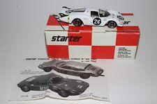 FERRARI P2 Lemans 1967 #26-North American Racing Team-STARTER Models