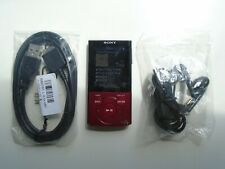 Sony Walkman NWZ-E444 Digital MP3 Player