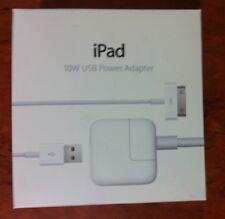 Apple iPad 10W USB Power Adapter A1357 for iPad / iPad2 / iPhone / iPod