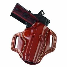 Galco Combat Master Holster For Sig 220, 226, Browning, Right Hand Tan CM248