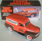 Liberty Trust Worthy 1948 Ford Panel Delivery Truck Bank 7