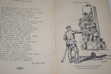 LA TERRE DES GALIBOTS JULES MOUSSERON 1931 DESSINS JONAS MINE NORD PATOIS