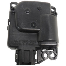 68018109AA HVAC Heater Air Blend Door Actuator Wrangler Avenger Compass Sebring