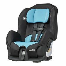 Convertible Car Seat Baby Vehicle Safety Infant Toddler Child Travel Backseat