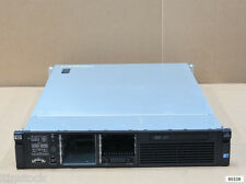 HP ProLiant DL380 G6 2x QUAD-CORE XEON L5520 2.26Ghz 6Gb Server Rack 512Mb P410