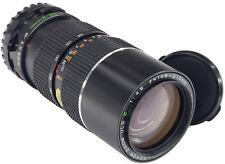MAMIYA ULD 105-210mm 4.5 Zoom - 645 -