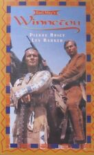KARL MAY'S  - WINNETOU DEEL I  - VHS