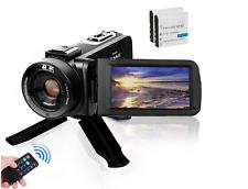 Video Digital Vlogging Camera Camcorder Recorder 3